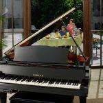 Reproduzca música a su gusto con Yamaha Piano Rental