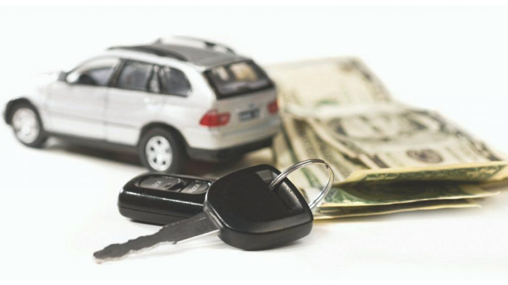 Calificación crediticia de préstamos para automóviles